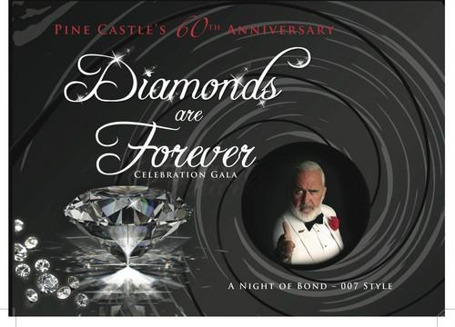 James Bond Fundraiser