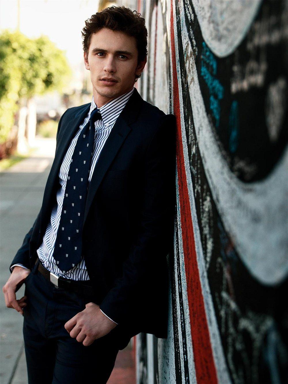 James Franco Photo