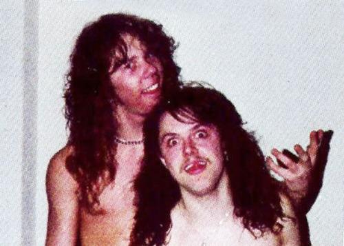 James & Lars