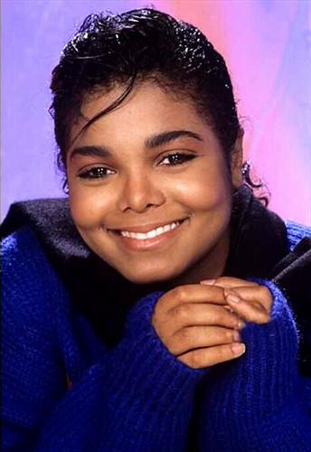 Janet Jackson wallpaper entitled Janet
