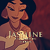 Jasmine ~   - princess-jasmine Icon