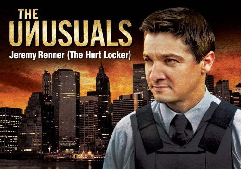 "Jeremy in ""The Unusuals"""