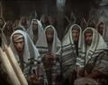 Jesus Of Nazareth - John The Baptist, Jesus Asks To Read Scriptures, Shephard Boy, Star of David