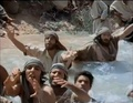Jesus Of Nazareth - John The Baptist & his Followers  - jesus-of-nazareth photo