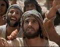 Jesus Of Nazareth - John The Baptist & his Followers