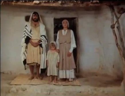 예수님 Of Nazareth - Joseph, Mary, & 예수님