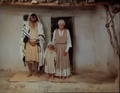 Jesus Of Nazareth - Joseph, Mary, & Jesus