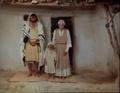 Jesus Of Nazareth - Joseph, Mary, & Jesus
