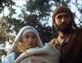 Jesus Of Nazareth - Mary, Joseph, & Baby Jesus  - jesus-of-nazareth photo