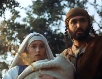 예수님 Of Nazareth - Mary, Joseph, & Baby 예수님