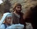 Jesus Of Nazareth - Mary, Joseph, & Baby Jesus