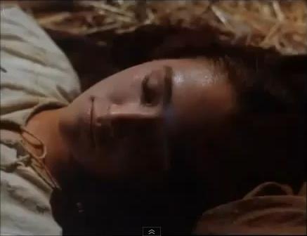 Jesus Of Nazareth - Mary Lays in Straw