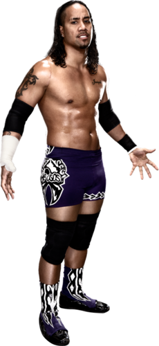 Jey Uso - wwe Photo