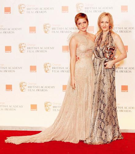 Jo and Emma