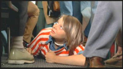 Jodie Foster Child