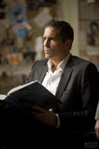 "John Reese || 1x21 ""Many Happy Returns"""