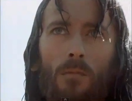 "John The Baptist & যীশু - ""Jesus Of Nazareth"" movie"