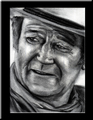 John Wayne - john-wayne fan art