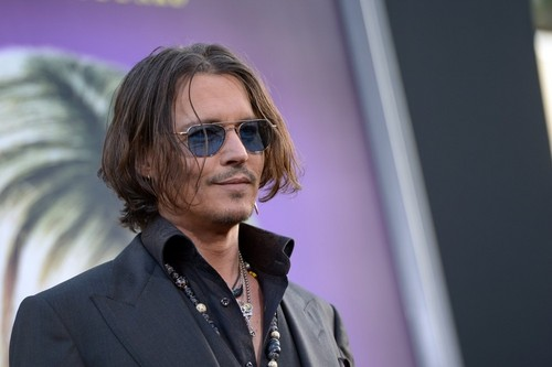 Johnny @ DS Premiere!!