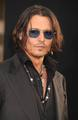 Johnny Depp at Dark Shadows Premiere 2012 - tim-burtons-dark-shadows photo