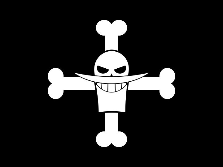 Jolly Roger Whitebeard