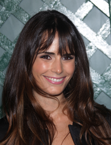 Jordana - My Valentine World Premiere, April 13, 2012