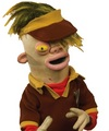 Josh Redgrove - mr-meaty photo