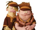 Josh and Parker - mr-meaty photo