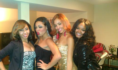 Judi & Her Girls