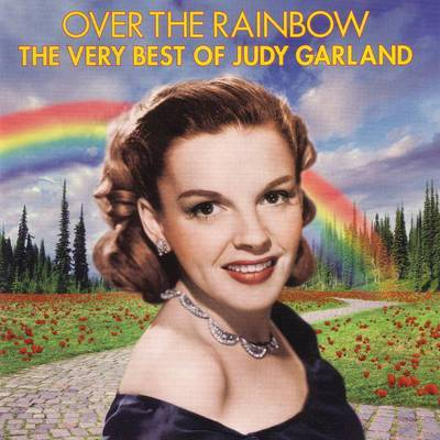 Judy Garland - Somewhere over the arcobaleno