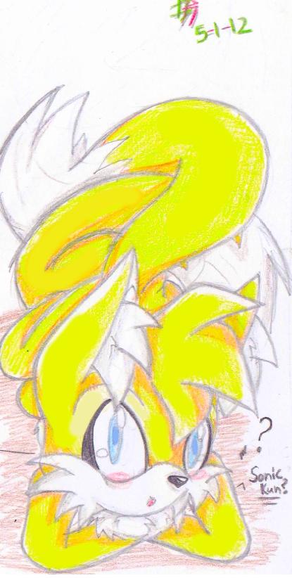 Kawaii Tails