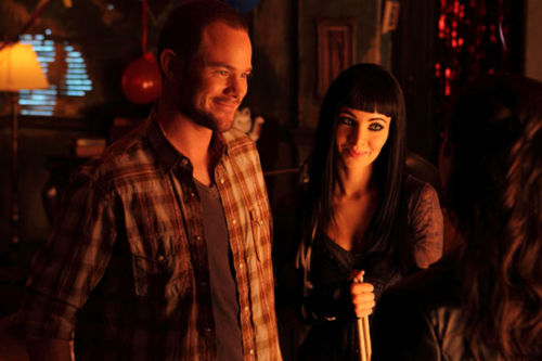 Kenzi and Nate