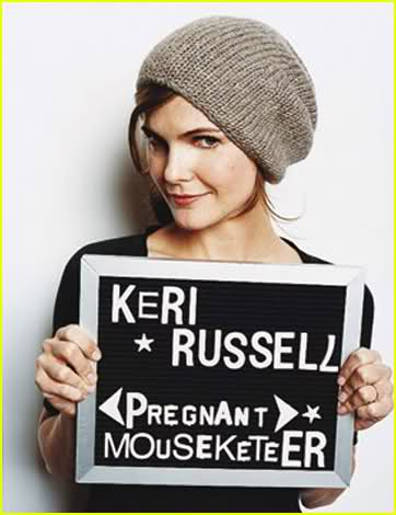 Keri Russell - mmc-the-new-mickey-mouse-club Photo