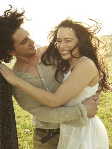 Kit & Emilia for Rolling Stone magazine / outtakes (march 15, 2012)