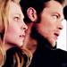 Klaus & Caroline 3x21<3