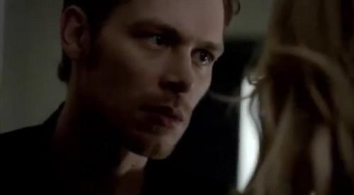 Klaus&Caroline 3x21