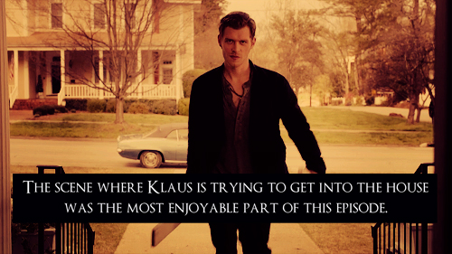 Klaus wallpaper possibly containing a street and a sign entitled Klaus confessions <3