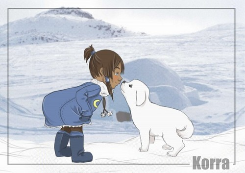 Avatar: The Legend of Korra images Korra wallpaper and background photos
