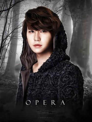 Kyu Operaa♥