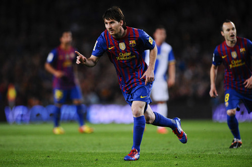 Lionel Andres Messi images L. Messi (Barcelona - Espanyol) wallpaper and background photos