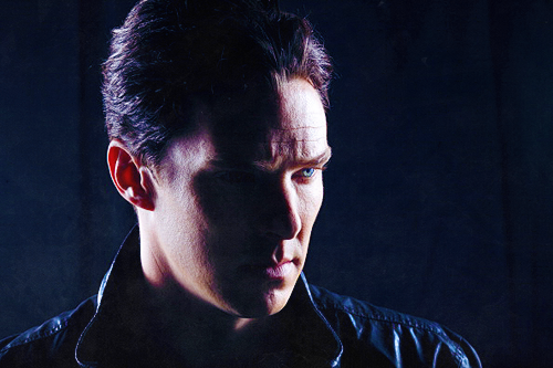 LA Times photoshoot  - benedict-cumberbatch Photo