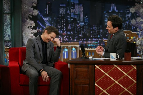 Late Night With Jimmy Fallon(2011)