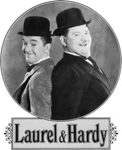 lorbeer and Hardy
