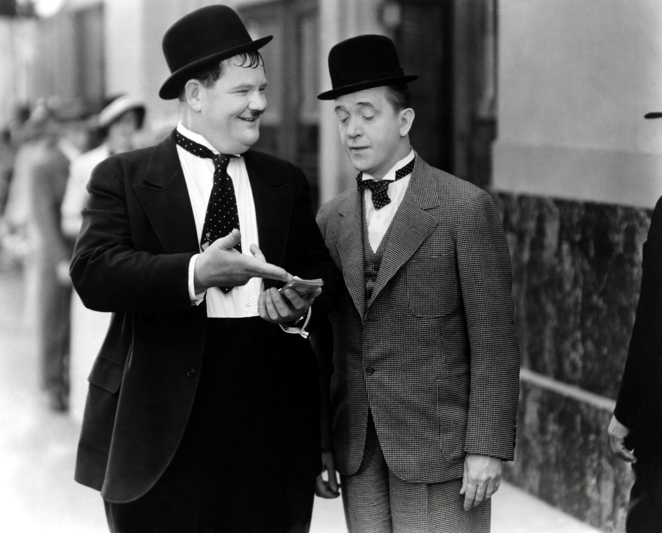 Laurel and Hardy images Laurel and Hardy HD wallpaper and background ...