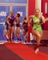 Lauren sport
