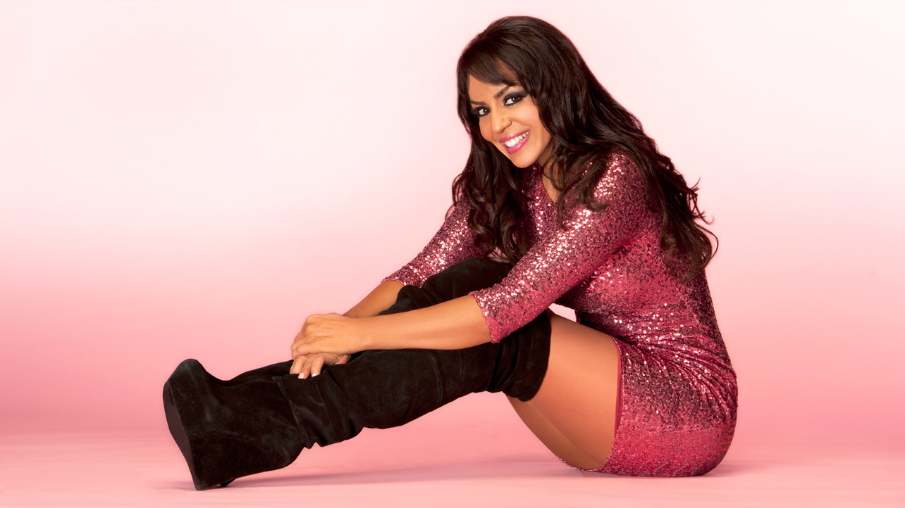 Wwe Layla Images Layla Hd Wallpaper And Background Photos