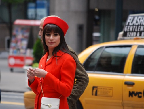 Lea in NYC