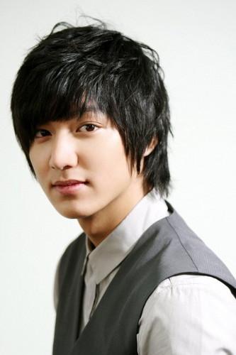 Lee Min Ho angle
