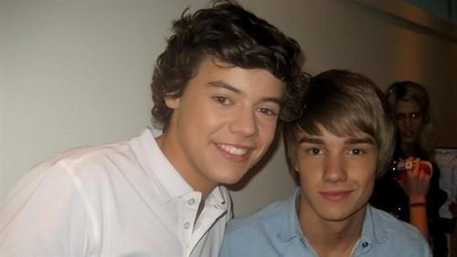 Liam<3
