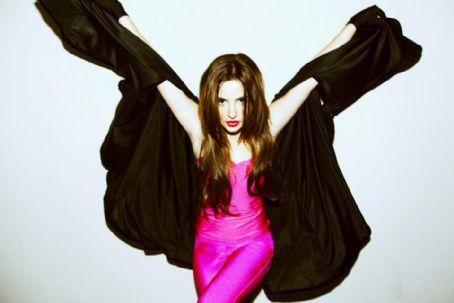 Like Lady Gaga